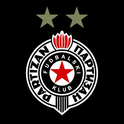 FK Partizan logo