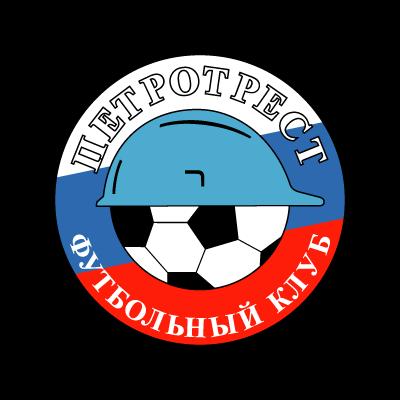 FK Petrotrest vector logo