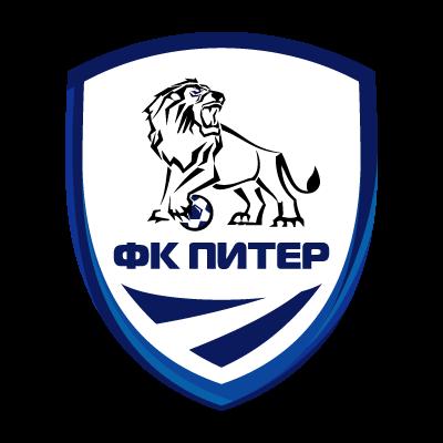 FK Piter vector logo
