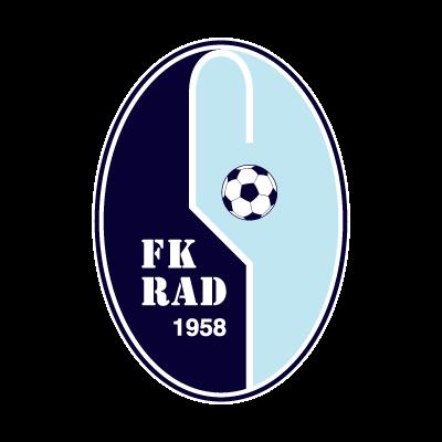 FK Rad vector logo