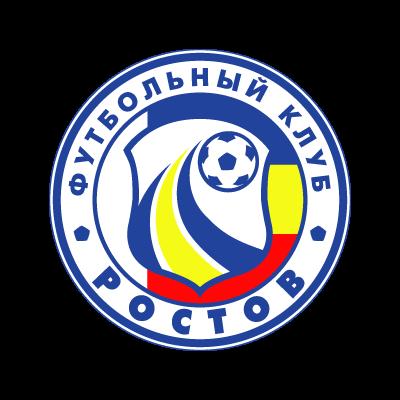 FK Rostov vector logo