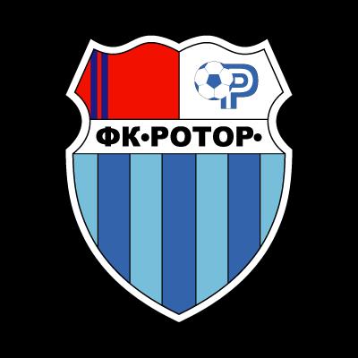 FK Rotor Volgograd logo