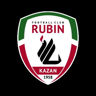 FK Rubin Kazan (1958) vector logo