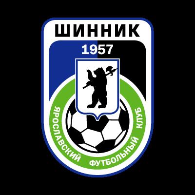 FK Shinnik Yaroslavl vector logo