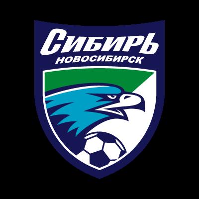 FK Sibir Novosibirsk vector logo