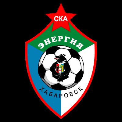 FK SKA-Energiya Khabarovsk vector logo