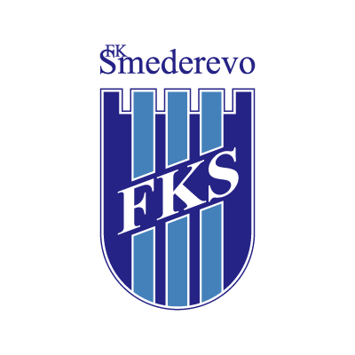 FK Smederevo vector logo
