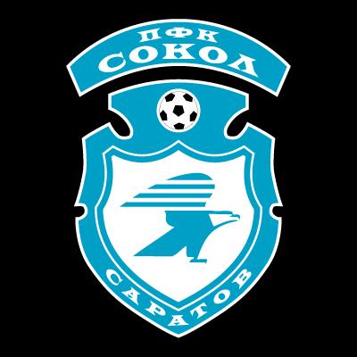 FK Sokol Saratov vector logo