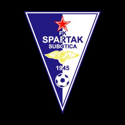 FK Spartak Zlatibor Voda logo
