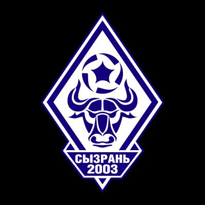 FK Syzran-2003 logo