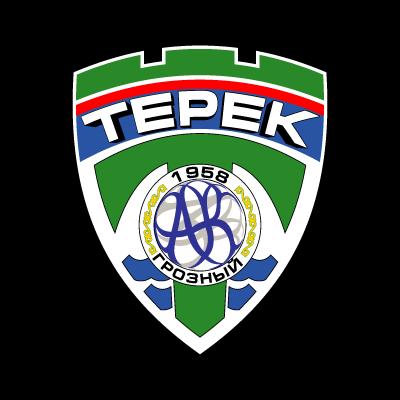 FK Terek Grozny (Old 2002) vector logo