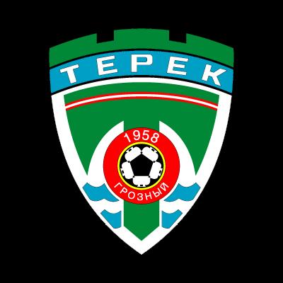 FK Terek Grozny logo