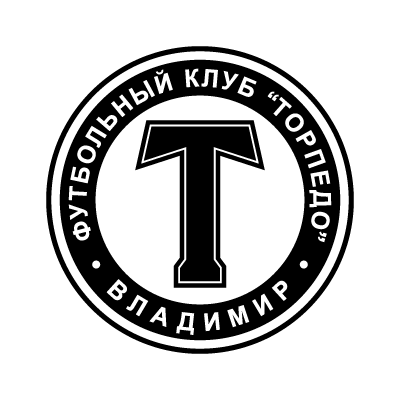 FK Torpedo Vladimir vector logo