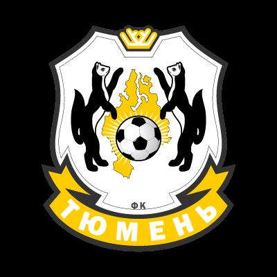 FK Tyumen vector logo