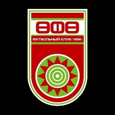 FK Ufa vector logo