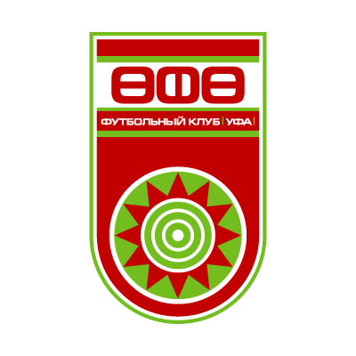 FK Ufa logo