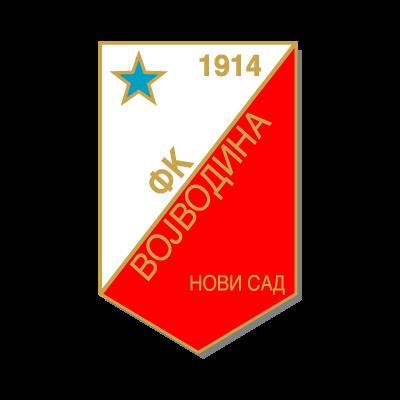 FK Vojvodina vector logo