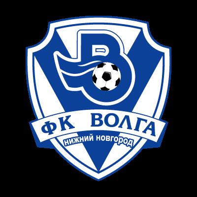 FK Volga Nizhny Novgorod (Old) vector logo