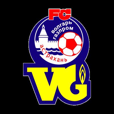 FK Volgar-Gazprom Astrakhan vector logo