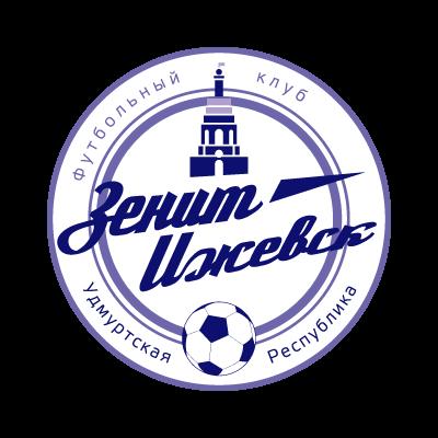 FK Zenit-Izhevsk vector logo