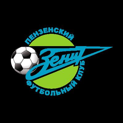 FK Zenit Penza vector logo