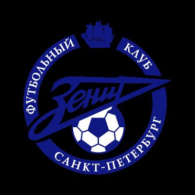 FK Zenit Saint Petersburg logo