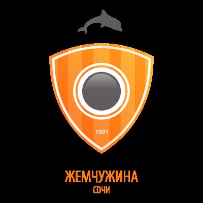 FK Zhemchuzhina-Sochi vector logo