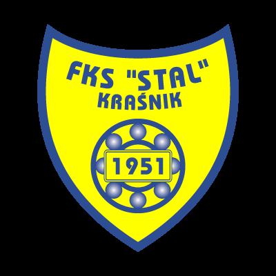 FKS Stal Krasnik (1951) vector logo