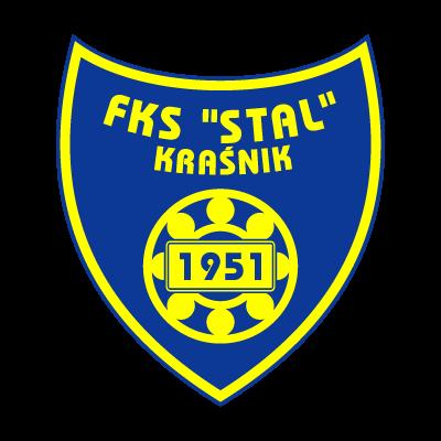 FKS Stal Krasnik vector logo
