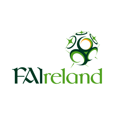 Football Association of Ireland (1921) vector logo