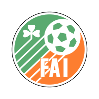 Football Association of Ireland vector logo
