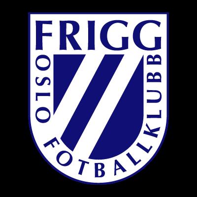 Frigg Oslo FK vector logo