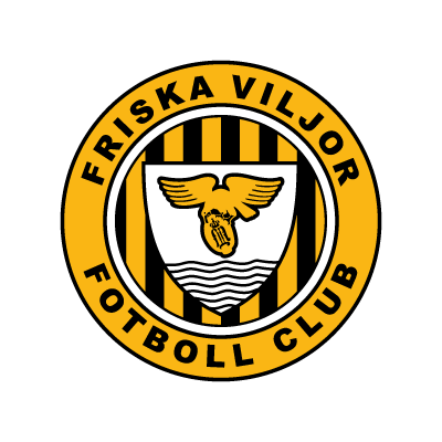 Friska Viljor FC vector logo