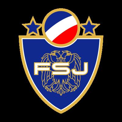 Fudbalski Savez Jugoslavije (2007) vector logo