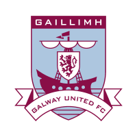 Galway United FC vector logo