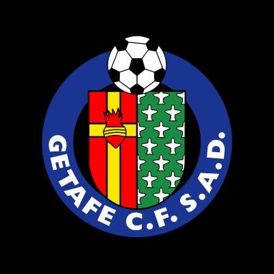 Getafe C. de F. vector logo