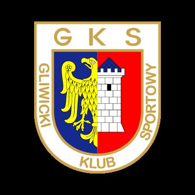 GKS Gliwice vector logo