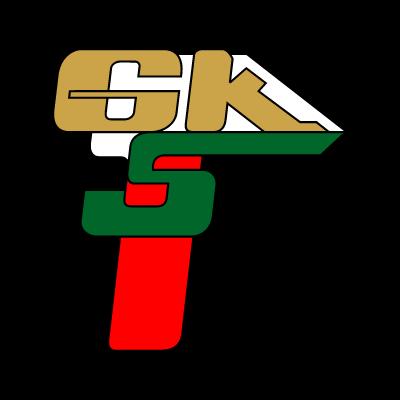 GKS Gornik (2008) vector logo