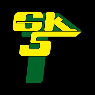 GKS Gornik vector logo