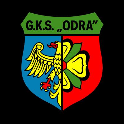 GKS Odra Wodzislaw Slaski vector logo
