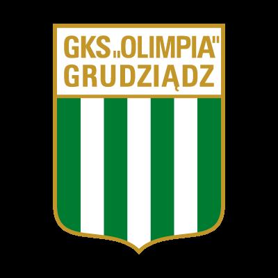 GKS Olimpia Grudziadz vector logo