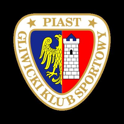GKS Piast Gliwice (1996) vector logo