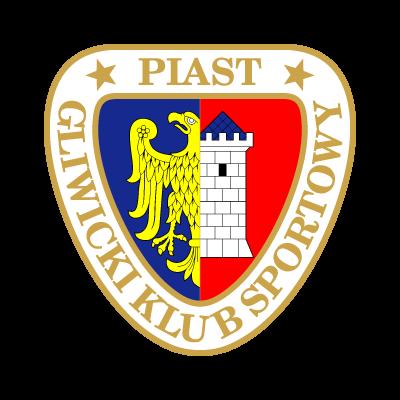 GKS Piast Gliwice (2008) vector logo