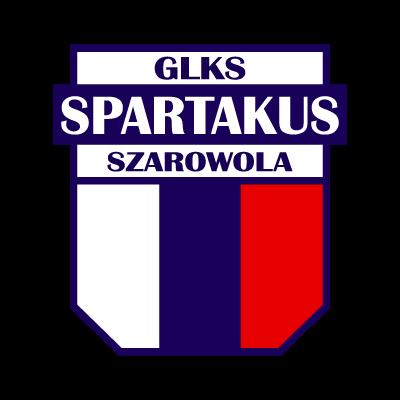 GLKS Spartakus Szarowola logo