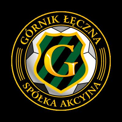 Gornik Leczna SA vector logo