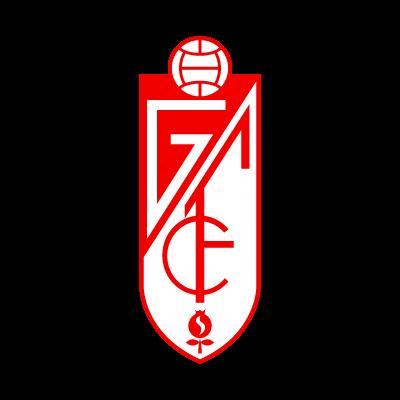 Granada C. de F. vector logo