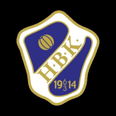 Halmstads Bollklubb vector logo