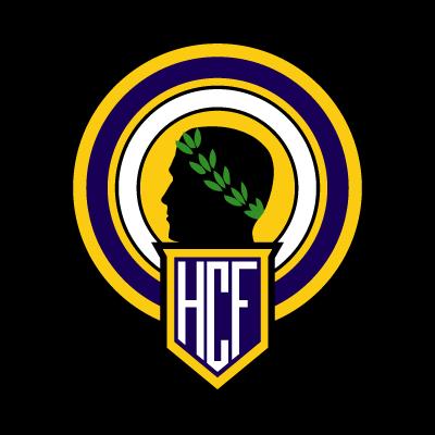 Hercules C.F. vector logo