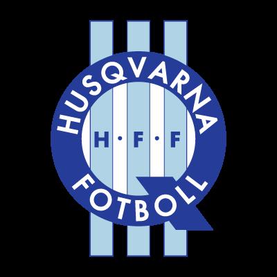 Husqvarna FF vector logo