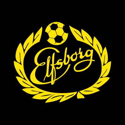 IF Elfsborg vector logo